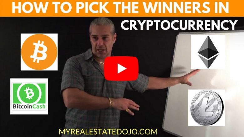 How to Pick The Winners In Cryptocurrency