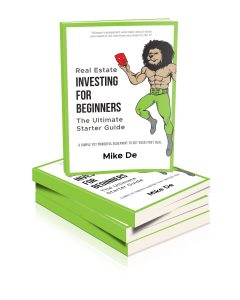 Beginners Real Estate Investing Starter Guide