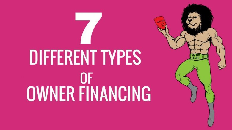 SUBJECT TO INVESTING - 7 different Types of Owner Financing, tested Secrets of real estate Investors